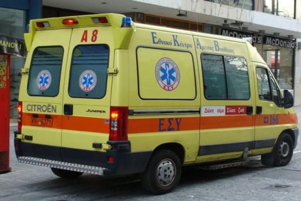 Αυτοκτόνησε 21χρονη φοιτήτρια στην Αλεξανδρούπολη!