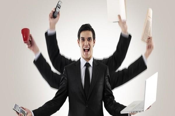 H δική σου μέρα στην δουλειά ήταν σαφώς καλύτερη! (Video)