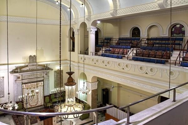 Ψηφιακή ξενάγηση σε 125 εβραϊκά κτήρια της Θεσσαλονίκης!