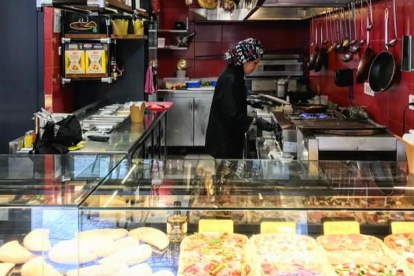 Είσαι μακαρονάς; Σε αυτό το ολοκαίνουριο pasta bar στο κέντρο θα φας τα πιο νόστιμα spaghetti... on the go και μάλιστα σε εξαιρετική τιμή!