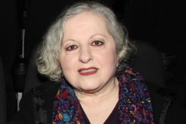 Βαρύ πένθος για την Ελένη Γερασιμίδου!