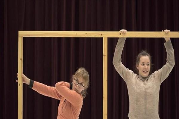 Breaking Art: Όταν η μουσική και ο χορός συνδέονται σε 2 εκρηκτικές παραστάσεις στο Μεγάρο!
