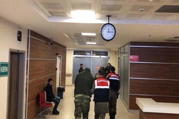 Αλαλούμ με τις κατηγορίες για τους δύο Έλληνες στρατιωτικούς! (Video)