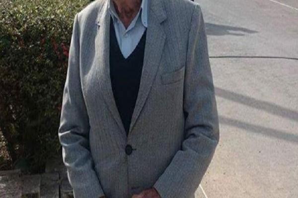 Το λέει η καρδιά του: Δεν φαντάζεστε πόσο είναι ο γηραιότερος φοιτητής στην Ελλάδα!