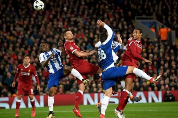 Champions League: Στο Πόρτο η πρόκριση, στο Λίβερπουλ η προπόνηση!