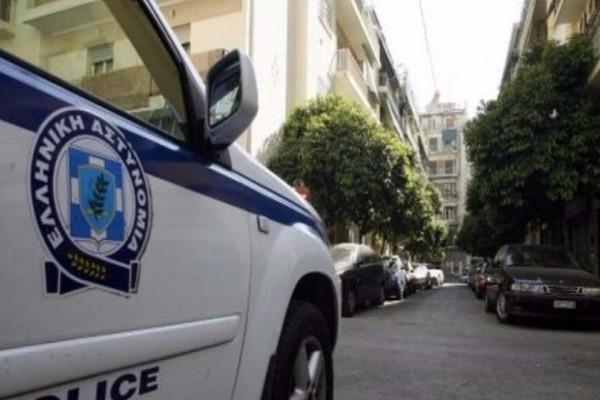 Σοκ: Ληστές βασάνιζαν 77χρονη επι πέντε μέρες στο Βύρωνα!