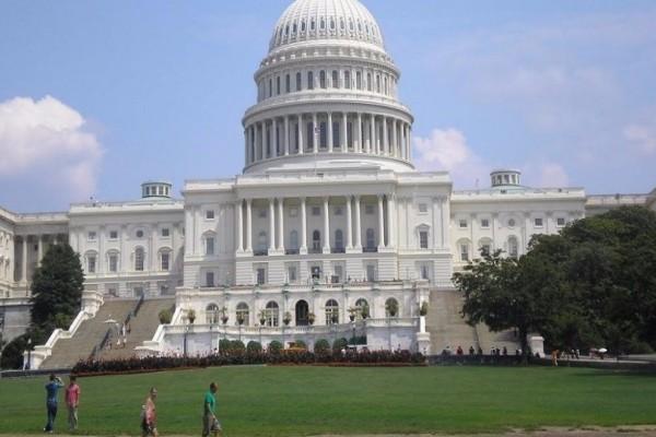 Συναγερμός στην Ουάσινγκτον: Άνδρας αυτοπυροβολήθηκε έξω από τον Λευκό Οίκο
