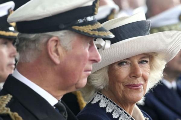 Αυτός είναι ο πραγματικός λόγος που η Καμίλα δεν χρησιμοποιεί τον τίτλο «Πριγκίπισσα της Ουαλίας»