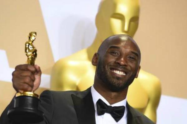Όσκαρ 2018: Χρυσό αγαλματίδιο και στον Κόμπι Μπράιαντ για το «Dear Basketball»