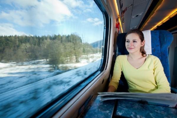 Είσαι 18 χρονών; Δες πως μπορείς να ταξιδέψεις δωρεάν σε 30 χώρες της Ευρώπης!
