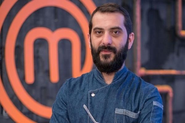Λεωνίδας Κουτσόπουλος: «Ο cameraman με βρίζει συνέχεια στα γυρίσματα!» - Αποκάλυψη από τον κριτή του MasterChef που θα συζητηθεί!