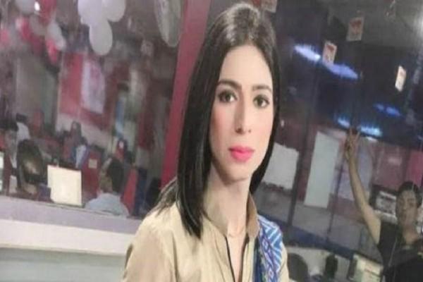 Απίστευτο κι όμως αληθινό: Αυτή είναι η πρώτη τρανσέξουαλ παρουσιάστρια δελτίου ειδήσεων στο Πακιστάν!
