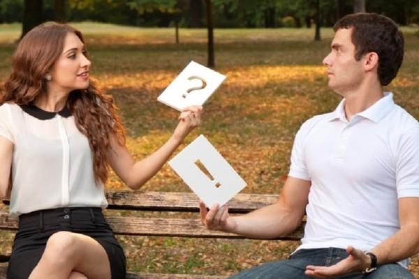 Αυτά είναι τα γυναικεία οφσάιντ: Λέξεις που λένε και δεν καταλαβαίνει ο άντρας!