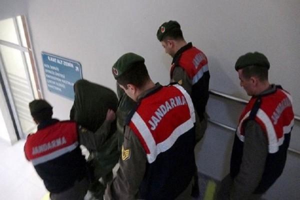 Καρατομήθηκαν οι διοικητές των δύο Ελλήνων στρατιωτικών που συνελήφθησαν στον Έβρο!