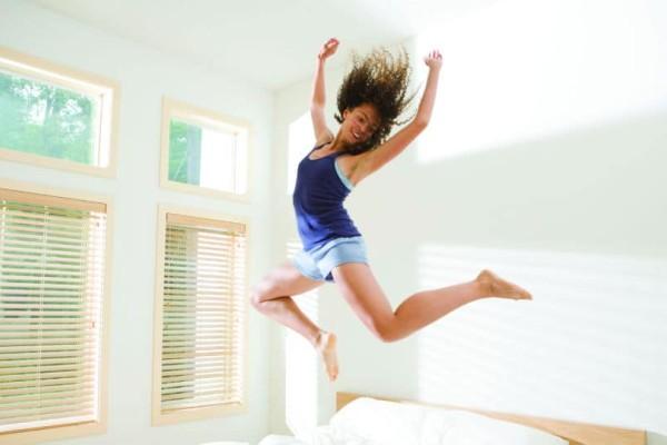 10 πράγματα που πρέπει να κάνεις με το που ξυπνήσεις