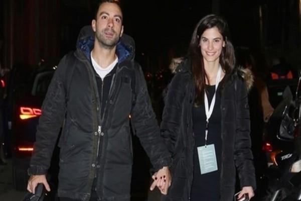 Σάκης Τανιμανίδης: Η δημόσια ερωτική εξομολόγηση στην Χριστίνα Μπόμπα και η ανάρτηση με την φωτογραφία της που θα σας λιώσει!