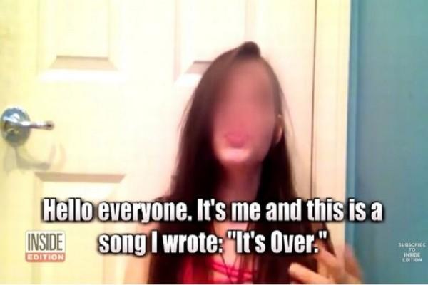Καλιφόρνια: H 17χρονη από τα φυλακισμένα παιδιά Τέρπιν τραγούδαγε στην κόλαση του δωματίου της και το ανέβαζε κρυφά στο Youtube!