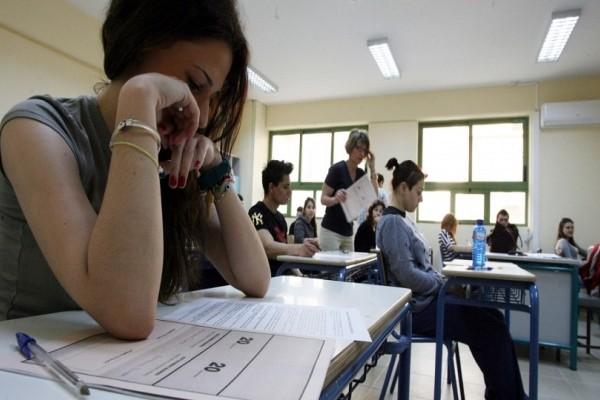 Έρχονται τα πάνω κάτω στις Πανελλαδικές Εξετάσεις! - Μειώνονται οι διαθέσιμες σχολές!