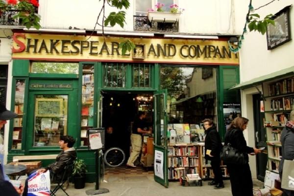 Μπορεί να σε φιλοξενήσει: Δες που βρίσκεται το διαχρονικότερο βιβλιοπωλείο του κόσμου και πήγαινε να μείνεις εκεί!