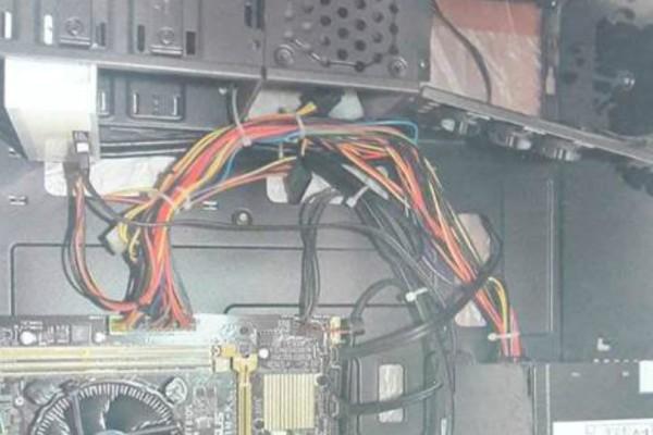 «Compat 18»: Προσπάθησε να σπάσει τον υπολογιστή για να καταστρέψει στοιχεία!
