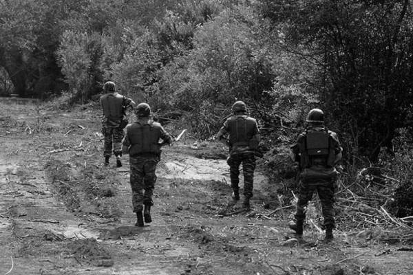 Ελλάδα vs Τουρκία: Τα πυρά του 1986!