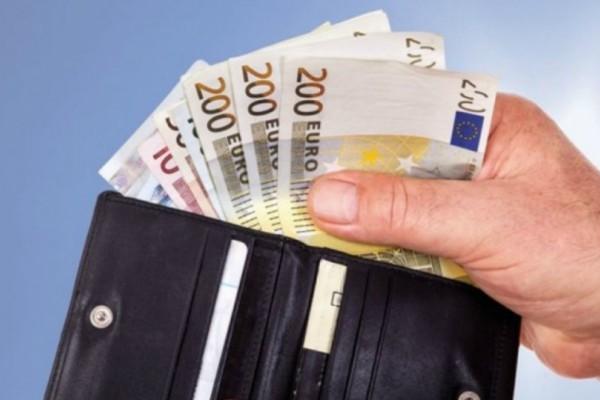 Άξιος: Οδηγός του ΚΤΕΛ Κιλκίς βρήκε και παρέδωσε τσαντάκι με 5.500 ευρώ!