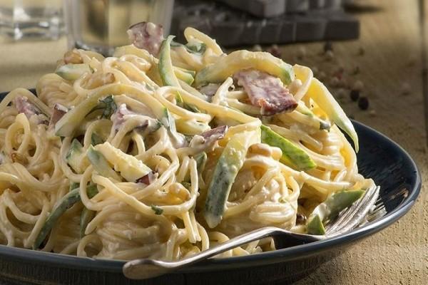 Η συνταγή της ημέρας: Φτιάξτε μια υπέροχη και πεντανόστιμη κρητική καρμπονάρα!