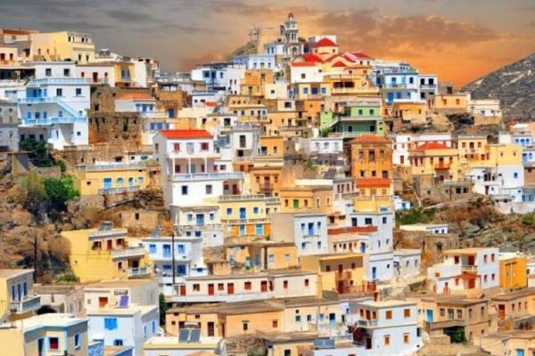 3 ελληνικά νησιά που αξίζει να επισκεφθείς: Ικαρία – Κάρπαθος – Κύθηρα