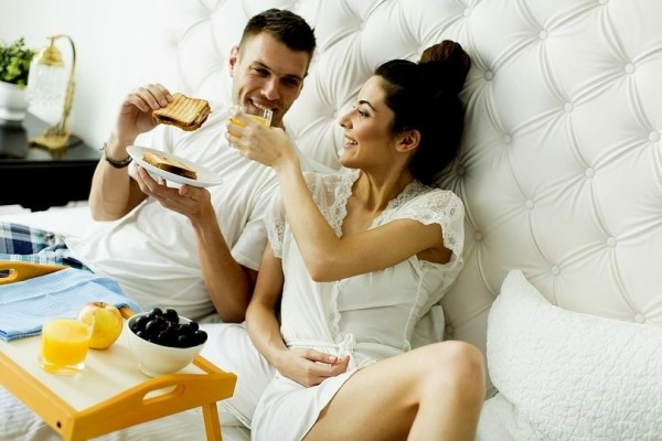 Αυτές είναι οι κατάλληλες βιταμίνες που αυξάνουν την σεξουαλική διάθεση!