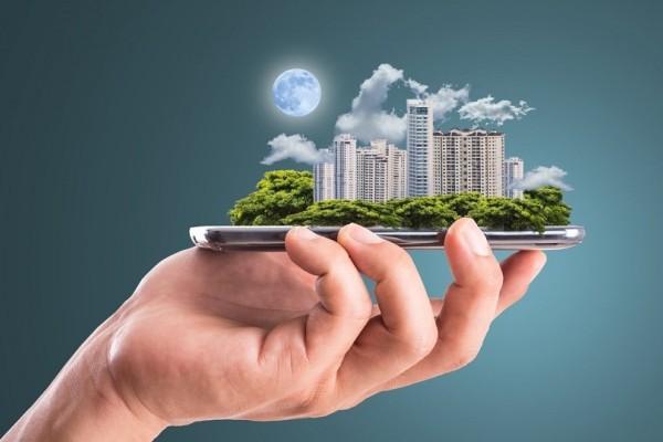 Έρχεται η «έξυπνη» πόλη! - Πώς θα ελέγχουμε τα πάντα μέσω του κινητού μας τηλεφώνου;