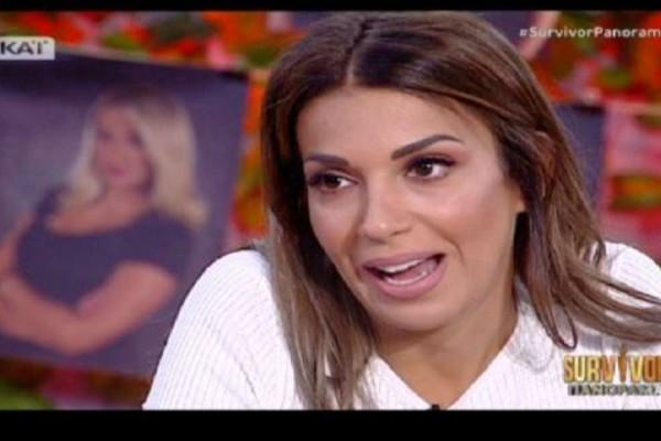 Survivor Panorama: Η Χατζίδου καρφώνει την Σπυροπούλου! «Μου τράβηξε κανονικά τα μαλλιά αλλά δεν της κρατάω κακία...»