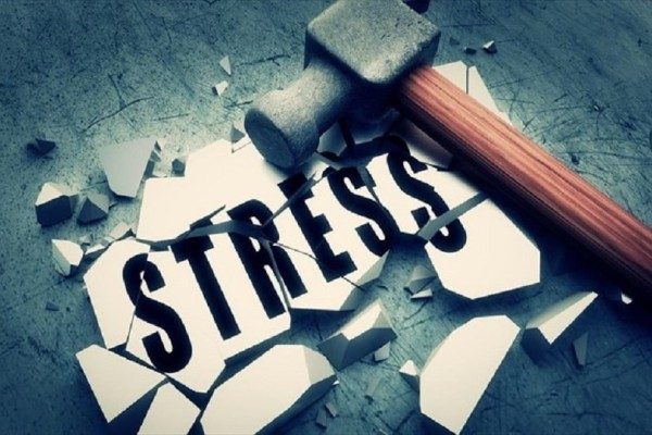 Δεν μπορείς να απαλλαγείς από το άγχος; Βρήκαμε την λύση!