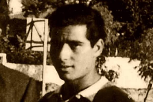 Σαν σήμερα 14 Μαρτίου του 1957 εκτελείται ο 19χρονος ήρωας του κυπριακού αγώνα, Ευαγόρας Παλληκαρίδης!