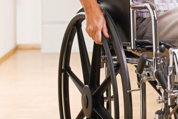 Εκστρατεία ευαισθητοποίησης για την αναπηρία: Δες πόσο θα διαρκέσει στην Αθήνα!