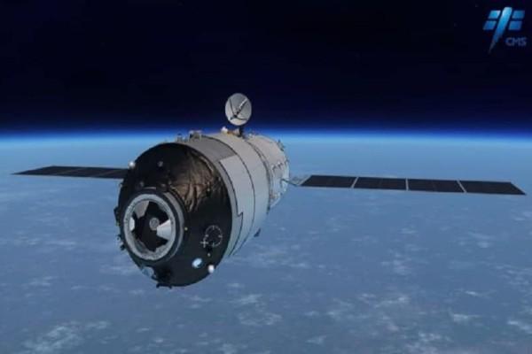 Πότε θα πέσει στην Γη τελικά ο κινέζικος διαστημικός σταθμός;