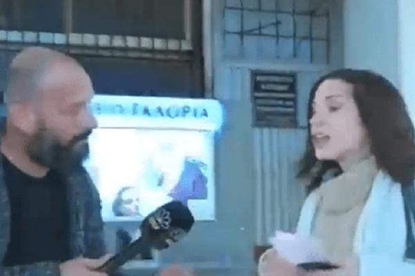 Κατερίνα Γερονικολού: Επιβεβαιώνει την σχέση της με τον Γιάννη Τσιμιτσέλη! Η αινιγματική απάντηση που αποκάλυψε το μυστικό! (Βίντεο)
