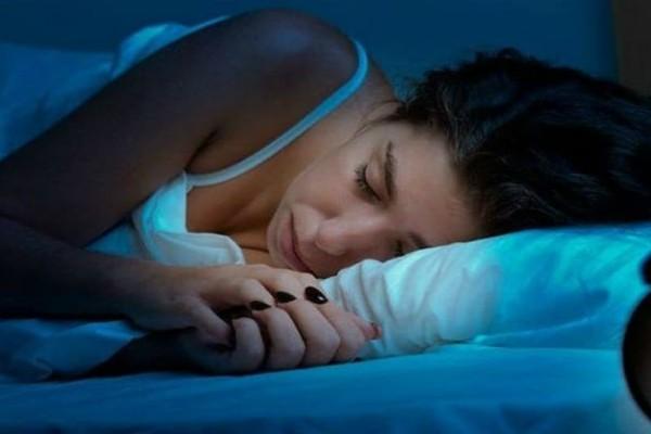 Αυτή η κακή συνήθεια στον ύπνο αυξάνει τον κίνδυνο κατάθλιψης!
