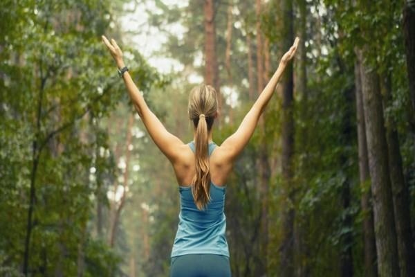 8 απλές καθημερινές συνήθειες που μας χαρίζουν ζωή