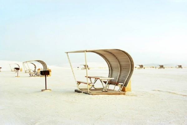 Κι όμως υπάρχει: Έρημος με λευκή άμμο! (Photos)