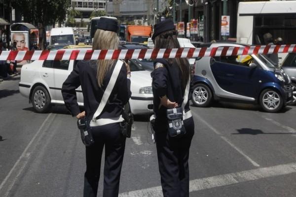 Προσοχή: Έρχονται κυκλοφοριακές ρυθμίσεις την Κυριακή στην Αθήνα!
