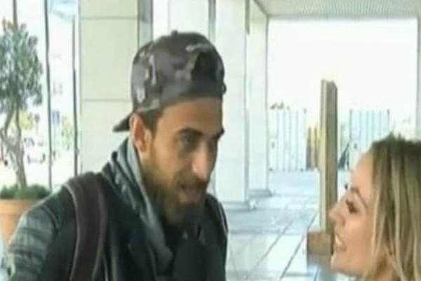 Survivor: Ο Μάριος Πρίαμος φεύγει για Άγιο Δομίνικο! Τι του ζήτησε η παραγωγή; (video)