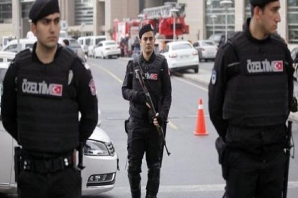 Τουρκία: Δεκάδες νέες συλλήψεις για συμμετοχή στο δίκτυο Γκιουλέν!
