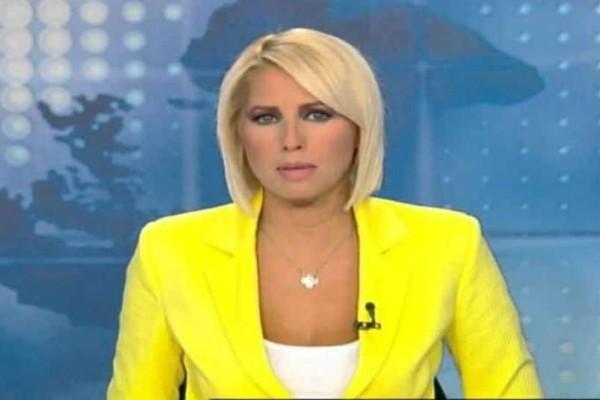 Βαρύ πένθος για την Κατερίνα Παπακωστοπούλου! Σκοτώθηκε ο πατέρας