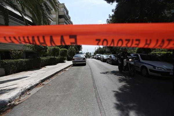 Οικογενειακό έγκλημα στην Ερέτρια: Ο γιος αφόπλισε τον αδελφοκτόνο πατέρα του!