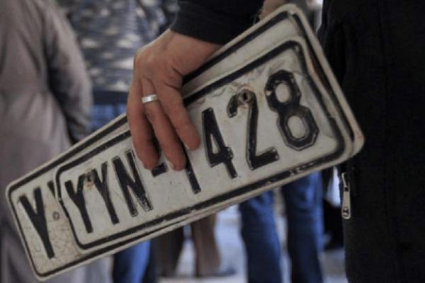 Οδηγοί δώστε βάση: Σας επιστρέφουν τις πινακίδες λόγω Πάσχα - Ποιους αφορά
