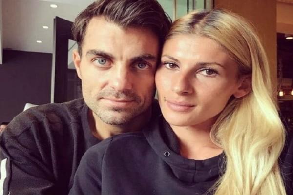 Όλγα Πηλιάκη: Έγινε μελαχρινή και «τρέλανε» τον Στέλιο Χανταμπάκη!