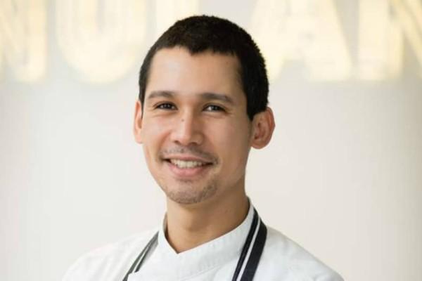 MasterChef: Ο Σωτήρης Κοντιζάς αποκαλύπτει τι δουλειά έκανε πριν αποφασίσει να γίνει μάγειρας (video)