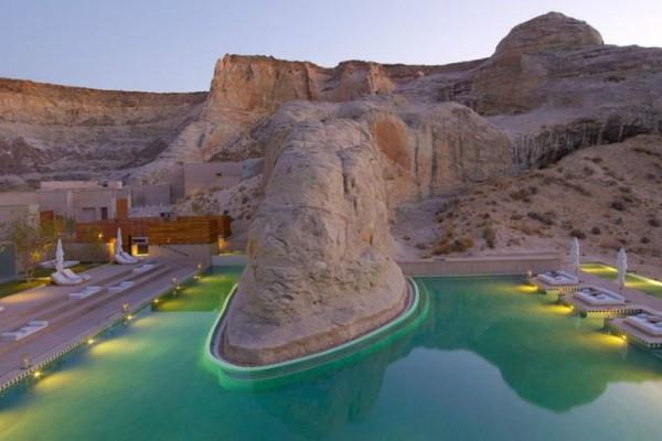 Τα 15 πιο παράξενα ξενοδοχεία όλου του κόσμου! Το 2ο βρίσκεται στην Ελλάδα! (photos)