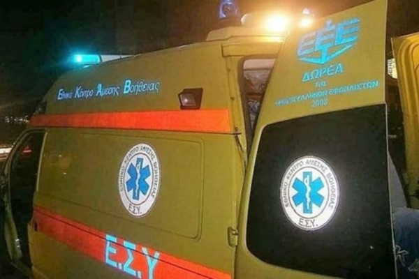 Τροχαίο - σοκ στους Γαργαλιάνους: Λεωφορείο του ΚΤΕΛ συγκρούστηκε με αγριογούρουνο!