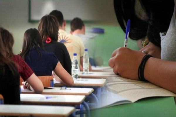 «Πρεμιέρα» κάνουν στις 8 Ιουνίου οι Πανελλαδικές Εξετάσεις! - Αναλυτικά το πρόγραμμα!